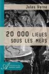 """Afficher """"20 000 lieues sous les mers"""""""