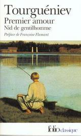"""Afficher """"Premier amour"""""""